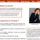 SEO Web Copywriting