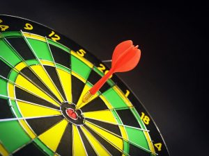 Target your ideal clients when asking for testimonials.